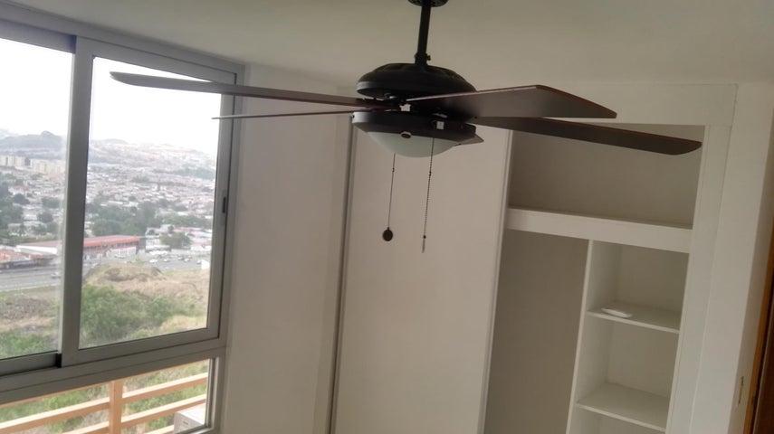 PANAMA VIP10, S.A. Apartamento en Alquiler en Rio Abajo en Panama Código: 17-998 No.9