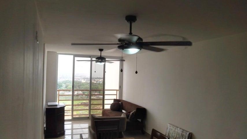 PANAMA VIP10, S.A. Apartamento en Alquiler en Rio Abajo en Panama Código: 17-998 No.7