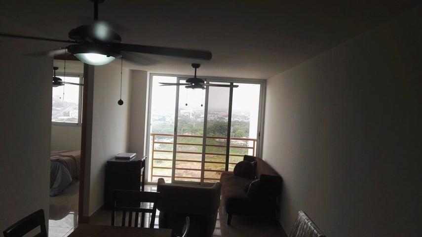 PANAMA VIP10, S.A. Apartamento en Alquiler en Rio Abajo en Panama Código: 17-998 No.6