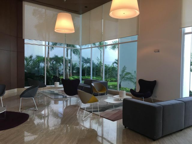 PANAMA VIP10, S.A. Apartamento en Alquiler en Costa del Este en Panama Código: 17-1000 No.1
