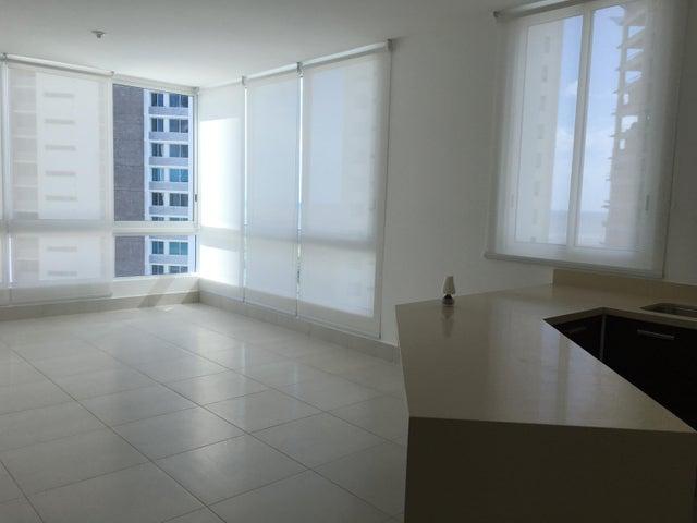 PANAMA VIP10, S.A. Apartamento en Alquiler en Costa del Este en Panama Código: 17-1000 No.4