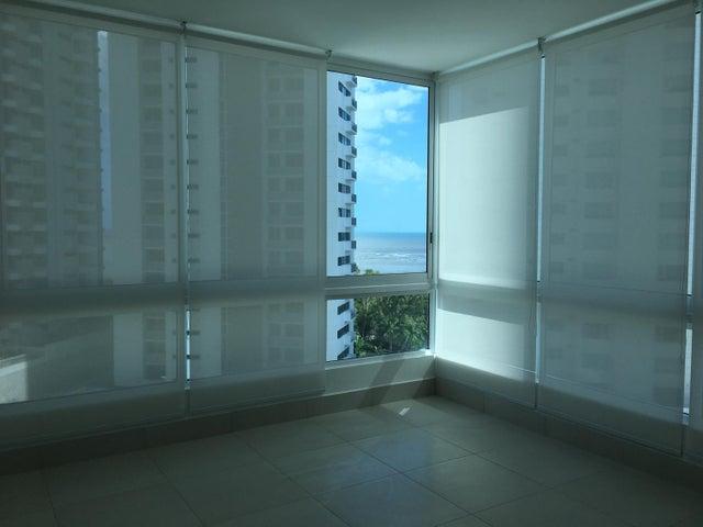 PANAMA VIP10, S.A. Apartamento en Alquiler en Costa del Este en Panama Código: 17-1000 No.3