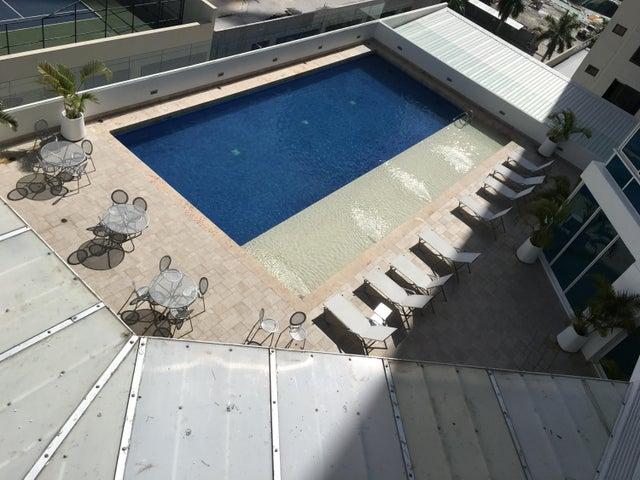 PANAMA VIP10, S.A. Apartamento en Alquiler en Costa del Este en Panama Código: 17-1000 No.8