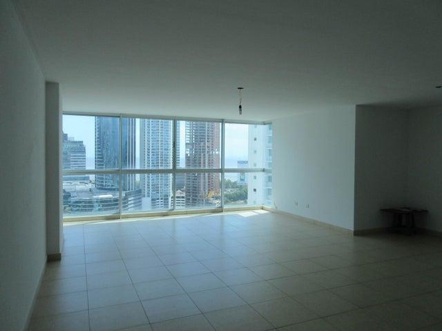 PANAMA VIP10, S.A. Apartamento en Venta en Costa del Este en Panama Código: 17-1033 No.3
