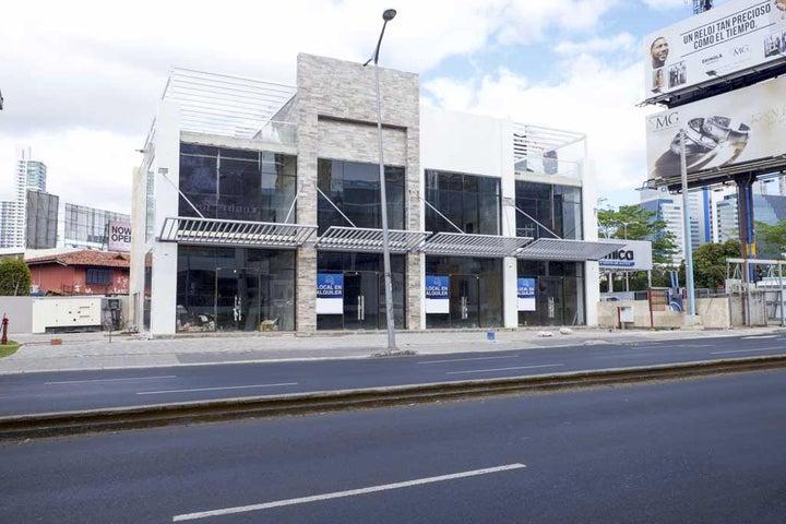 Local comercial / Venta / Panama / San Francisco / FLEXMLS-17-1023