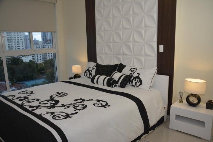 PANAMA VIP10, S.A. Apartamento en Venta en San Francisco en Panama Código: 17-1055 No.5