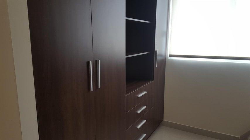 PANAMA VIP10, S.A. Apartamento en Venta en San Francisco en Panama Código: 17-1055 No.9