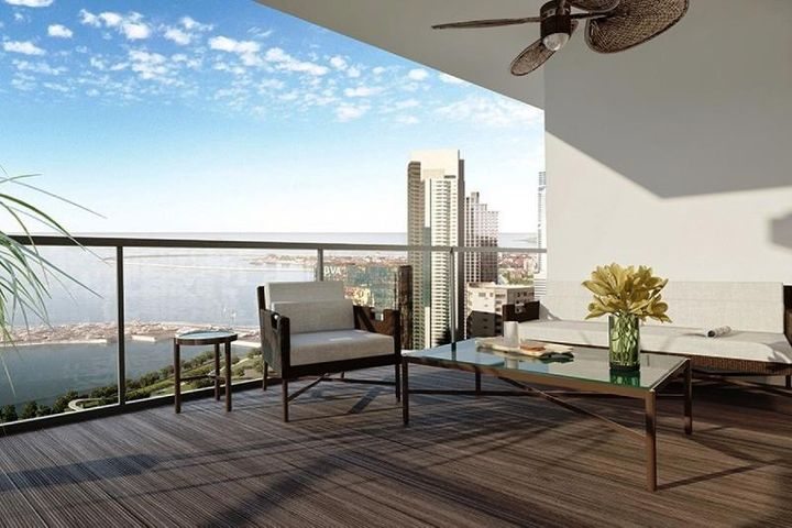 PANAMA VIP10, S.A. Apartamento en Venta en Bellavista en Panama Código: 17-1063 No.4