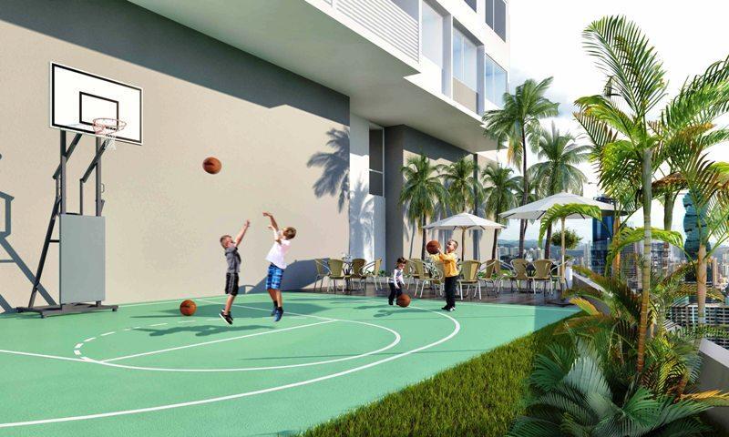 PANAMA VIP10, S.A. Apartamento en Venta en Bellavista en Panama Código: 17-1063 No.6
