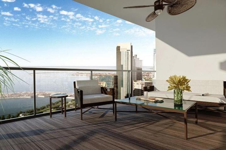 PANAMA VIP10, S.A. Apartamento en Venta en Bellavista en Panama Código: 17-1064 No.5