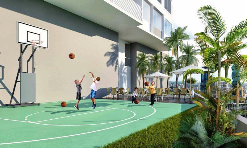 PANAMA VIP10, S.A. Apartamento en Venta en Bellavista en Panama Código: 17-1064 No.7