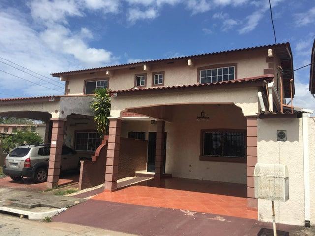 PANAMA VIP10, S.A. Casa en Venta en Arraijan en Panama Oeste Código: 17-1088 No.1