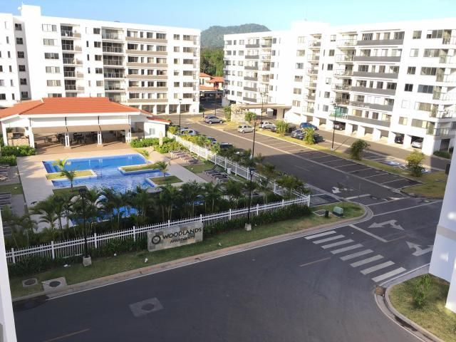 Apartamento / Venta / Panama / Panama Pacifico / FLEXMLS-17-1092