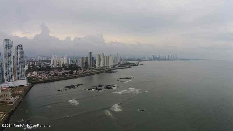 PANAMA VIP10, S.A. Apartamento en Alquiler en Punta Pacifica en Panama Código: 17-1097 No.2