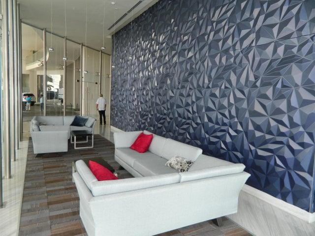 PANAMA VIP10, S.A. Apartamento en Alquiler en Punta Pacifica en Panama Código: 17-1097 No.7