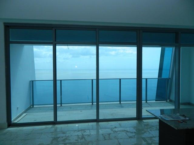 PANAMA VIP10, S.A. Apartamento en Alquiler en Punta Pacifica en Panama Código: 17-1097 No.8