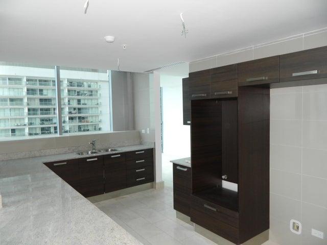 PANAMA VIP10, S.A. Apartamento en Alquiler en Punta Pacifica en Panama Código: 17-1097 No.9