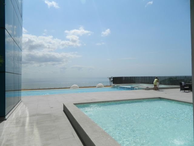 PANAMA VIP10, S.A. Apartamento en Venta en Punta Pacifica en Panama Código: 17-1098 No.5