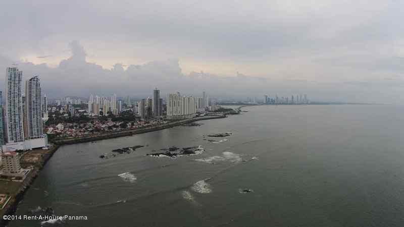 PANAMA VIP10, S.A. Apartamento en Alquiler en Punta Pacifica en Panama Código: 17-1100 No.2