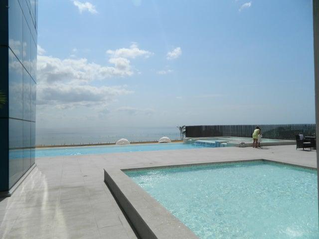 PANAMA VIP10, S.A. Apartamento en Alquiler en Punta Pacifica en Panama Código: 17-1100 No.5