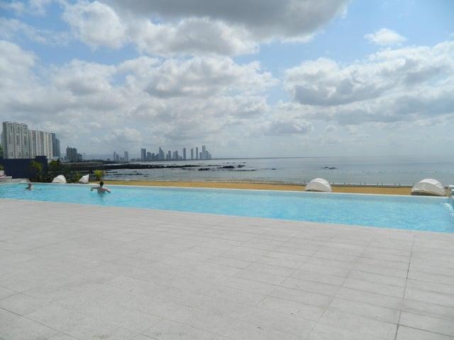 PANAMA VIP10, S.A. Apartamento en Alquiler en Punta Pacifica en Panama Código: 17-1106 No.6