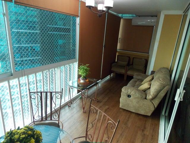 PANAMA VIP10, S.A. Apartamento en Venta en Punta Pacifica en Panama Código: 17-1124 No.2