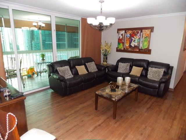 PANAMA VIP10, S.A. Apartamento en Venta en Punta Pacifica en Panama Código: 17-1124 No.3