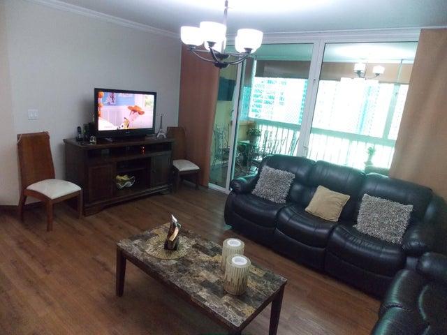 PANAMA VIP10, S.A. Apartamento en Venta en Punta Pacifica en Panama Código: 17-1124 No.5