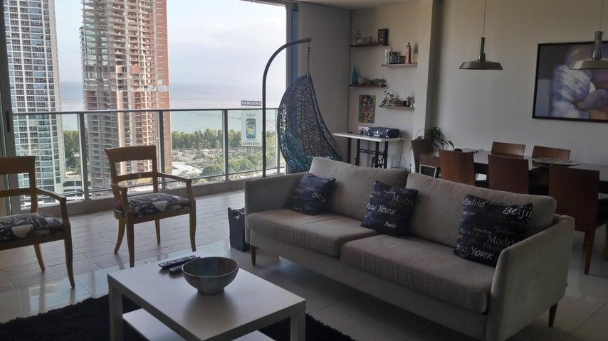 PANAMA VIP10, S.A. Apartamento en Venta en Costa del Este en Panama Código: 16-3400 No.4