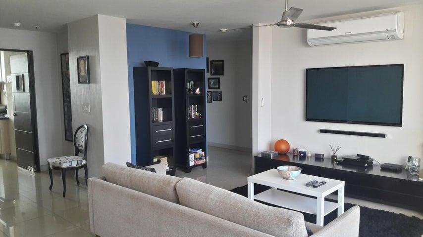 PANAMA VIP10, S.A. Apartamento en Venta en Costa del Este en Panama Código: 16-3400 No.5