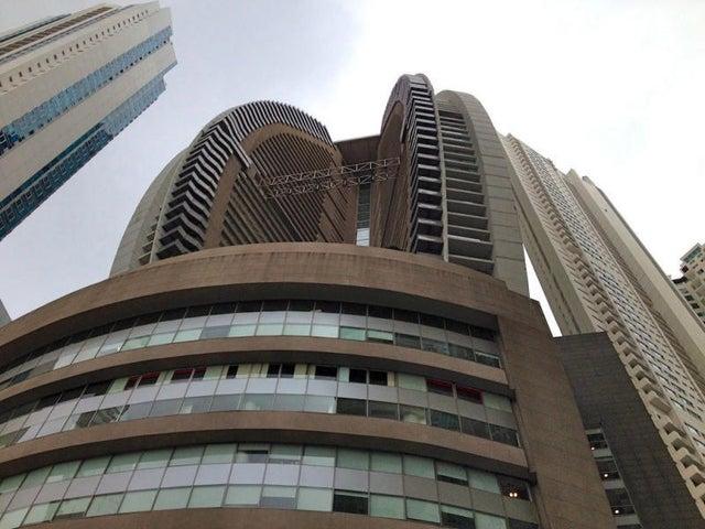 Apartamento / Alquiler / Panama / Punta Pacifica / FLEXMLS-17-1165