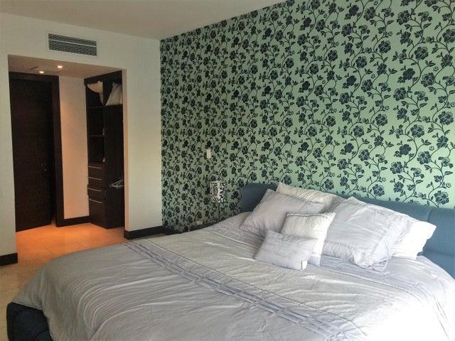 PANAMA VIP10, S.A. Apartamento en Alquiler en Punta Pacifica en Panama Código: 17-1165 No.9
