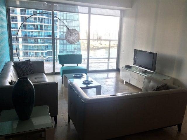 PANAMA VIP10, S.A. Apartamento en Alquiler en Punta Pacifica en Panama Código: 17-1165 No.4