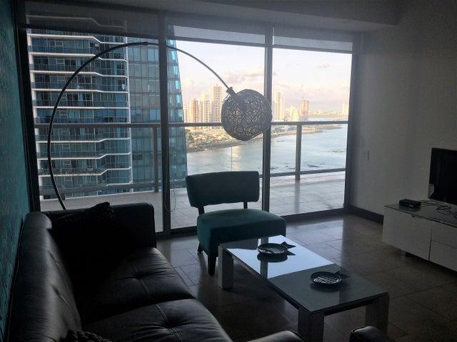 PANAMA VIP10, S.A. Apartamento en Alquiler en Punta Pacifica en Panama Código: 17-1165 No.5