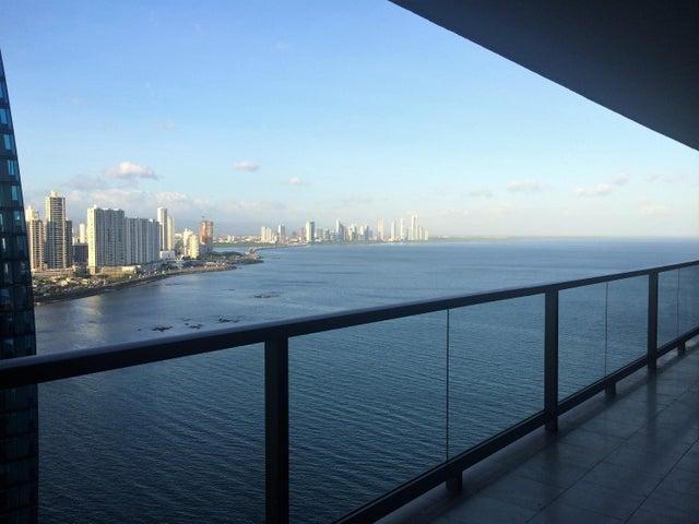 PANAMA VIP10, S.A. Apartamento en Alquiler en Punta Pacifica en Panama Código: 17-1165 No.6