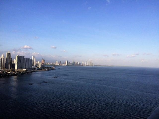 PANAMA VIP10, S.A. Apartamento en Alquiler en Punta Pacifica en Panama Código: 17-1165 No.7