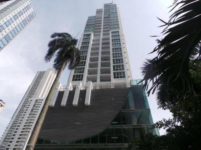 Apartamento / Venta / Panama / Bellavista / FLEXMLS-16-4523