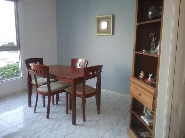 PANAMA VIP10, S.A. Apartamento en Venta en Parque Lefevre en Panama Código: 17-1178 No.6