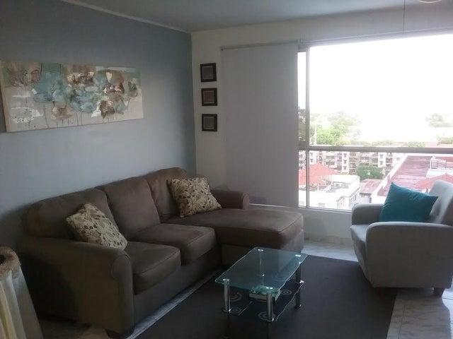 PANAMA VIP10, S.A. Apartamento en Venta en Parque Lefevre en Panama Código: 17-1178 No.3