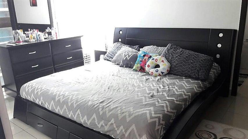 PANAMA VIP10, S.A. Apartamento en Venta en Bellavista en Panama Código: 16-4523 No.4