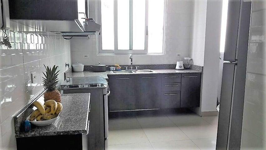 PANAMA VIP10, S.A. Apartamento en Venta en Bellavista en Panama Código: 16-4523 No.6