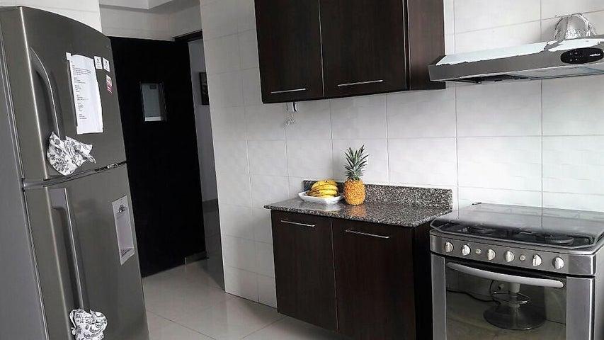 PANAMA VIP10, S.A. Apartamento en Venta en Bellavista en Panama Código: 16-4523 No.7
