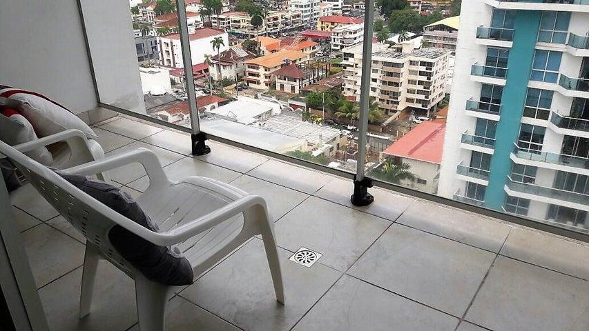 PANAMA VIP10, S.A. Apartamento en Venta en Bellavista en Panama Código: 16-4523 No.8