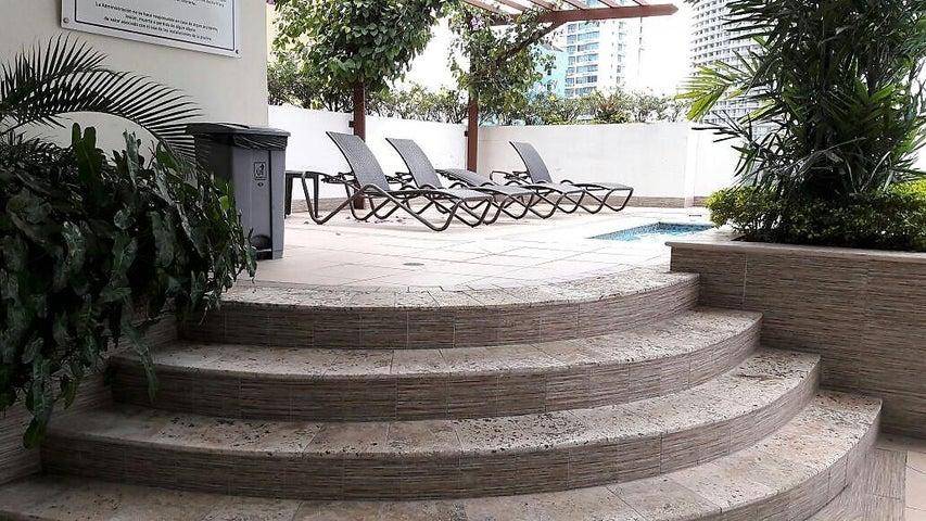 PANAMA VIP10, S.A. Apartamento en Venta en Bellavista en Panama Código: 16-4523 No.9