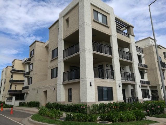 Apartamento / Alquiler / Panama / Panama Pacifico / FLEXMLS-17-1193