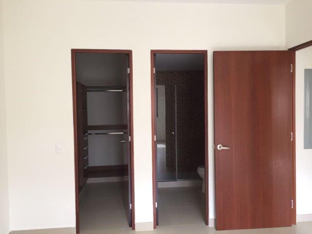 PANAMA VIP10, S.A. Apartamento en Alquiler en Panama Pacifico en Panama Código: 17-1193 No.3