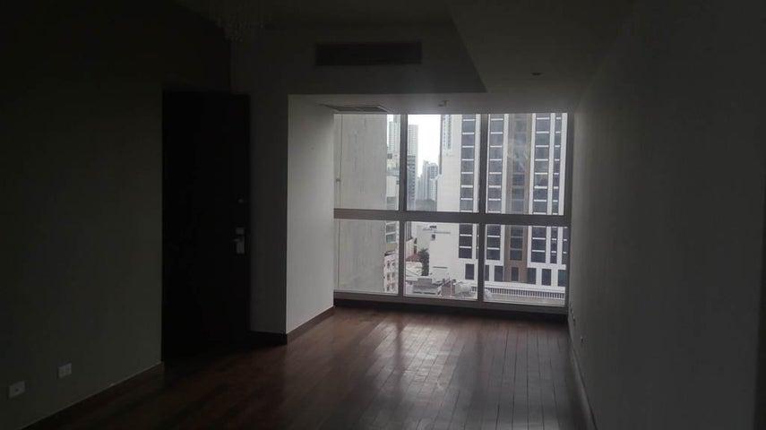 PANAMA VIP10, S.A. Apartamento en Venta en Obarrio en Panama Código: 17-1194 No.1