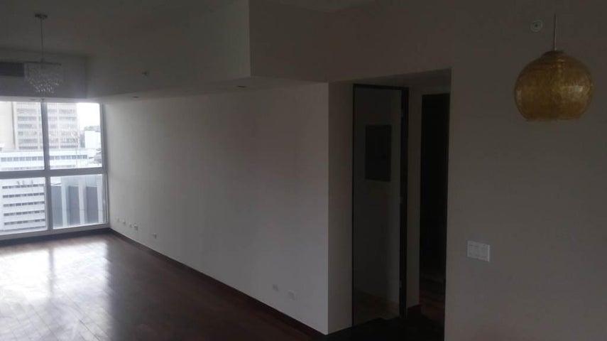 PANAMA VIP10, S.A. Apartamento en Venta en Obarrio en Panama Código: 17-1194 No.2