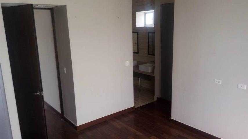 PANAMA VIP10, S.A. Apartamento en Venta en Obarrio en Panama Código: 17-1194 No.5