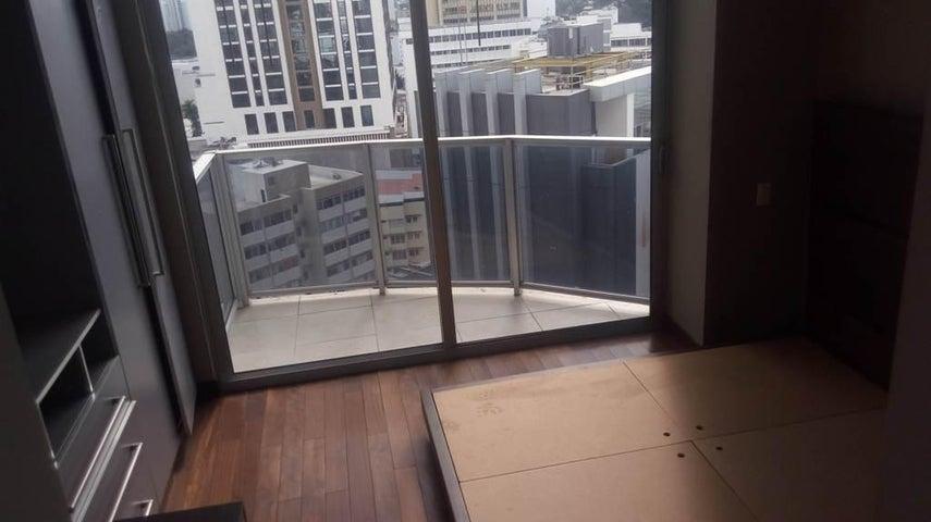 PANAMA VIP10, S.A. Apartamento en Venta en Obarrio en Panama Código: 17-1194 No.6